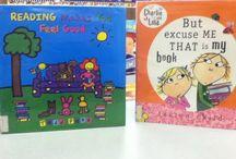 Books, Books, & More Books!!! / by Sheretta Cornelius