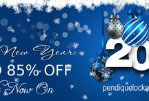 Sales & Offers from Pendique Lockets / Information on all of our sales, offers and special discounts are available on this board - Keep Posted - Don't Miss Out!