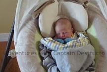 Kids: Baby Registry / by Anissa (Nieveen) Klapperich