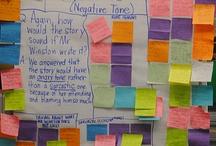 School Ideas / by Vivian Chen