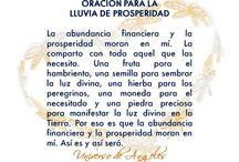 oracion de prosperidad y abundancia