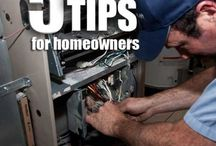 Heating Tips / Overcome winter with these tips on how to conserve heat.