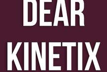Dear Kinetix / Dear Kinetix is the talent community's key to expert advice on all things recruiting and employer branding. We take questions from our social media inboxes and share our kick@$$ answers with the world. Don't worry – all inquisitors have given themselves pseudonyms to protect their identities.