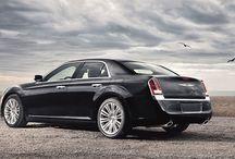 Chrysler Love / For the love of Chrysler cars.