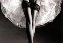 Superb Stockings / Seams, Cuban Heels, Interesting details, Endless Legs... need I say more?