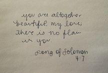 Quotes / by Ellen Novotny
