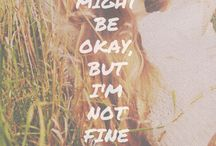 Taylor Swift! / Taylor Swift And Her Amazing Lyrics And Quotes!