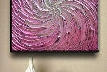 Art of Easy Texture DIY