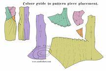 Pattern cutting