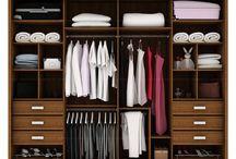 Cabinet pakaian 3