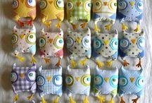 sewing & knitting cuties