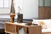 Moooi / Contemporary interior design and furniture