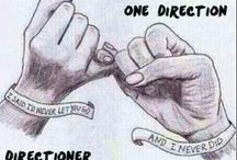 One direction are my angels... / Not all angels have wings not all heroes wear capes.....