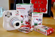 Hello Kitty / by Vivian Ong