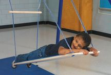 Therapy Swings / by Educate With Toys