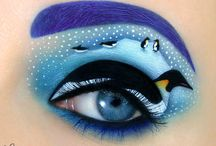 Make-Up & FacePaint