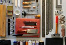 Notebook tools