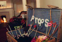 Lori's wedding ideas