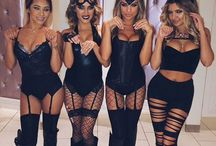 Disfraces de halloween