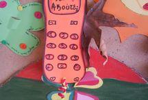 Ideas for school....  Ιδέες για το σχολειο.. / Υλικό για το νηπιαγωγείο αλλά και για τον παιδικό σταθμό.