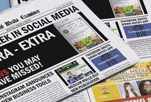 Soluzioni marketing online / Ecco le formule per ottenere ottimi risultati con marketing basato su social networks, news letters e video.