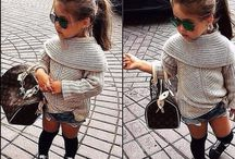 Baby Girls Style