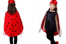 diy children costumes