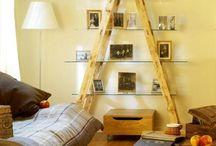 ideer til hjemmet