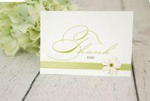 Wedding Invitation Card Ideas / Nice card designs for wedding invitation