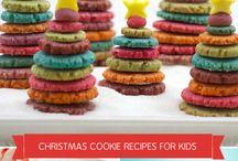 Cookies / by Mirjam Schurings