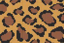 Crochet Graph Patterns