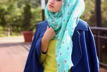 Moda Muzulman / by Gloria Garza