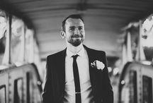 Wedding Mens Style