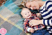 Family/maternity ideas