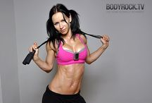 Fitness / by Chelsie Lawrence
