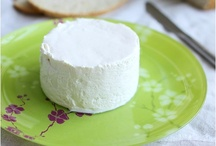 Cuisine: Fromages en cuisine. Cooking with cheese