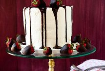 cake! / by Kristy Spencer