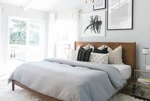 Master Bedroom DIY / This board is inspiration for my master bedroom.