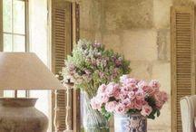 FLOWERS! FLOWERS!  FLOWERS! / by Barbara Struven