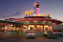 Old diners