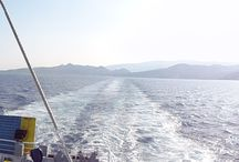 around in greece 10 / aegean - skyros island