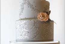esküvői kellek neki torták