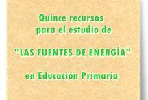 ciencias enerxia