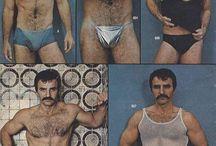 Vintage Men's Underwear