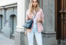Outfit casual nude