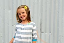 Baby clothes ideas and patterns / clothes for girls