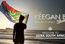 Radio Personality | The KeeganB Show