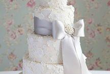свадебное...белое