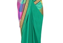 Indian ethnic wear-Sarees