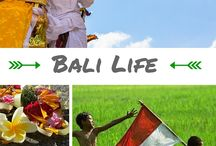 Bali Life / Balinese are predominately Hindu, that means there are lots of ceremonies! Here you will find (fun) facts about the Balinese life and everything you need to know to fit right in!